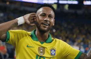 neymar artigo