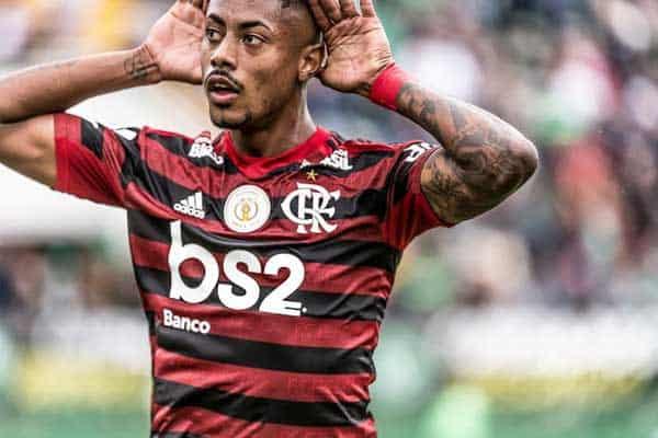 Flamengo cada vez mais perto do titulo: Saldo da Rodada