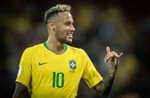 Brasil vs Senegal