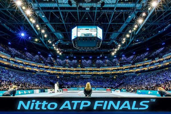 Rafael Nadal x Alexander Zverev – ATP Finals