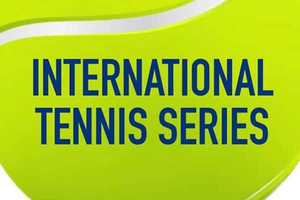 Evan King x Adrian Andreev  – International Tennis Series