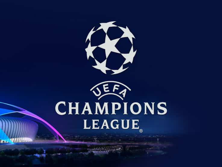 Club Brugge x Manchester City