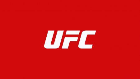 Dan Hooker x Michael Chandler – UFC 257