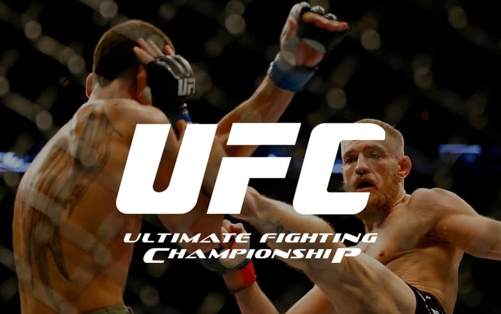 Palpites de UFC