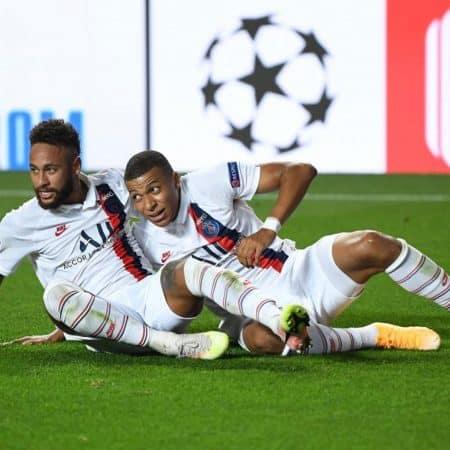 Leipzig e PSG duelam por vaga na final da Liga dos Campeões