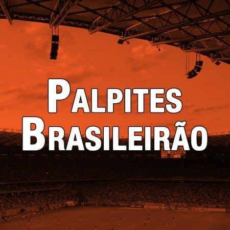 Palpites Brasileirão Série A – 16 e 17 de Janeiro