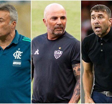 Futebol brasileiro na contramão da evolução