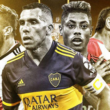 Analise dos jogos de volta das oitavas da Libertadores