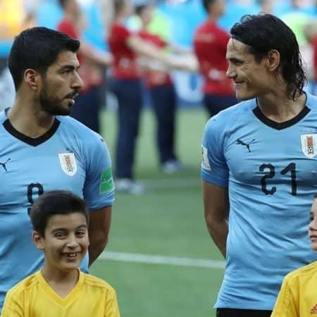 Brasil encara o pior adversário de 2020: Uruguai
