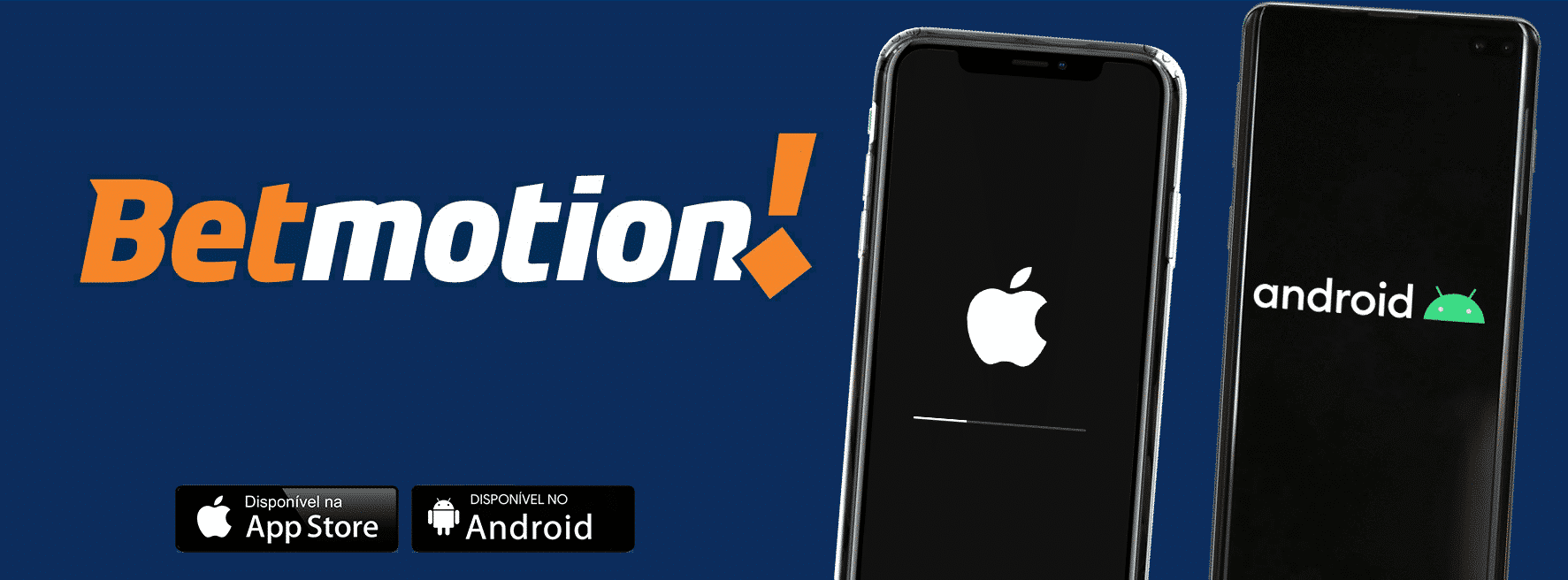 APP Betmotion Mobile