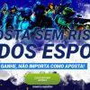 Aposta Grátis de 10$ Esports – TEAM LIQUID x GEN.G – LOL – 18/10