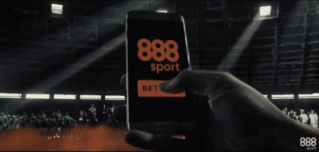 App 888 Sport Mobile