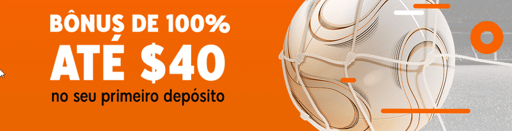 bônus 888sport de 100% até 40 dólares