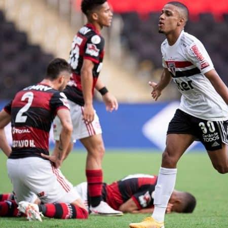 Caminhos para ser campeão do Brasileirão