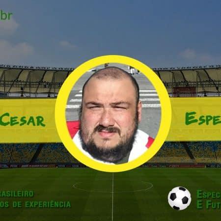 Palpite do Rodrigo Cesar – 30 de Abril
