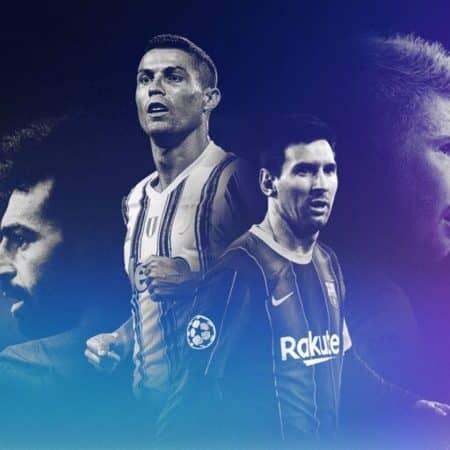 Liga dos Campeões – O Retorno