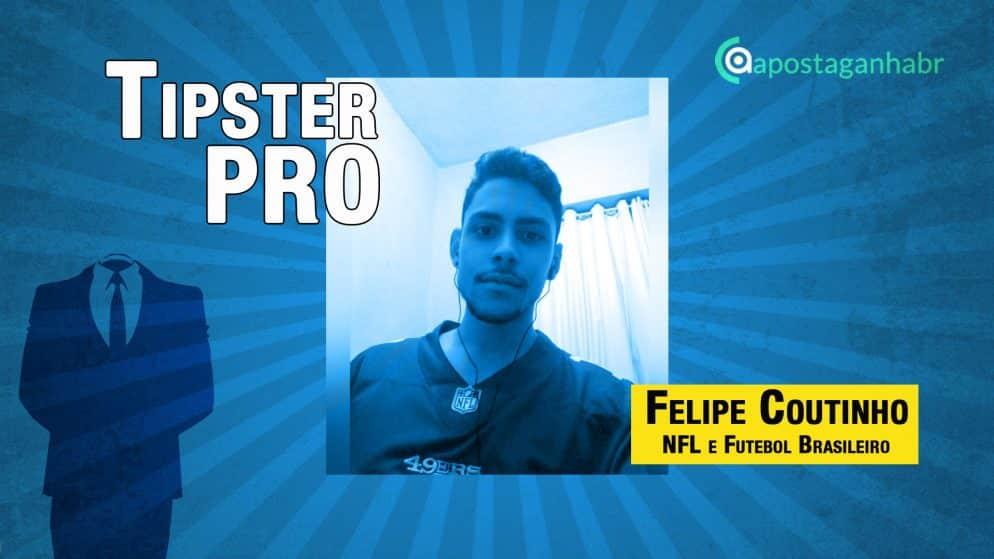Palpites Exclusivos do Felipe Coutinho – 13 de Agosto