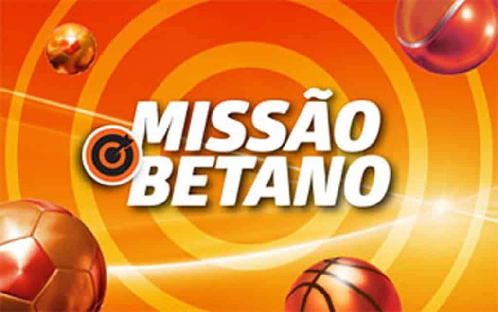 Missão MatchCombo - Até 100 reais em apostas grátis