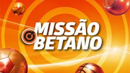 Missão MatchCombo – Até 100 reais em apostas grátis