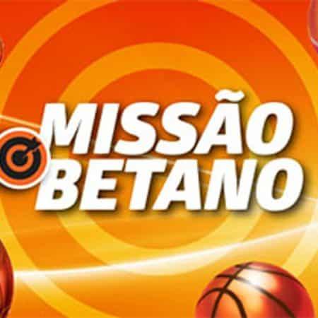 Missão MatchCombo – 100 Reais em apostas grátis