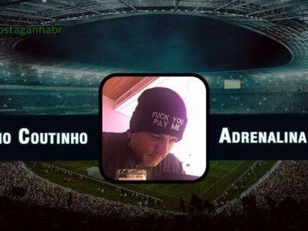 Palpites Adrenalina Pura por Bruno Coutinho – 21 de Setembro de 2021 🇧🇷