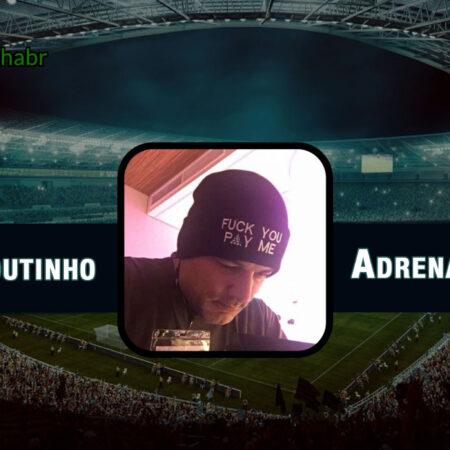 Palpites Adrenalina Pura por Bruno Coutinho – 15 de Setembro de 2021 🇧🇷