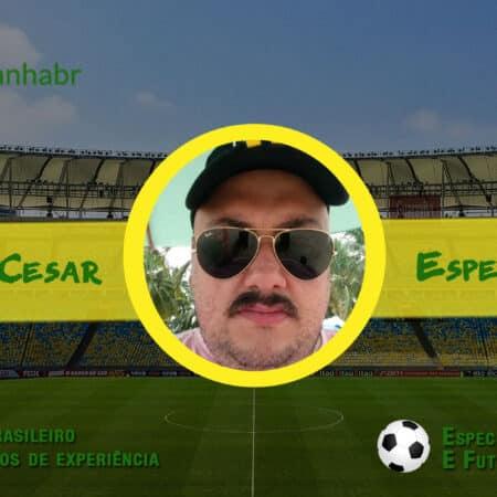 Palpite do Rodrigo Cesar – 28 de Agosto