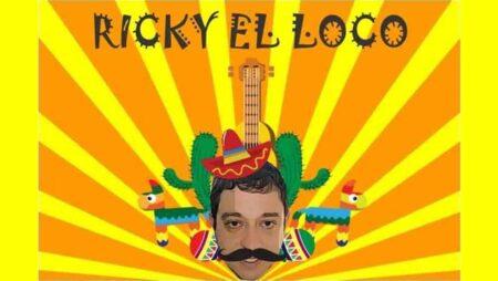 """As Apostas de Ricky """"El Loco"""" – 29 de Agosto"""